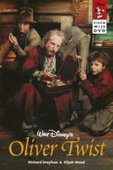 Oliver Twist - Charles Dickens - ISBN: 9789054448891
