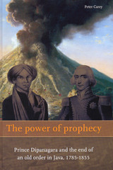The Power Of Prophecy - Carey, Peter - ISBN: 9789067183031