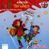 Lilli The Witch And The Birthday Party, Audio-CD - Knister - ISBN: 9783893532087