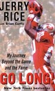 Go Long! - Curtis, Brian; Rice, Jerry - ISBN: 9780345496126
