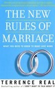 New Rules Of Marriage - Real, Terrence - ISBN: 9780345480866
