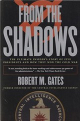 From The Shadows - Gates, Robert M. - ISBN: 9781416543367