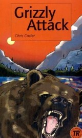 Grizzly Attack - Carter, Chris - ISBN: 9783125444027