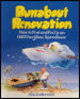 Runabout Renovation: How To Find And Fix Up An Old Fiberglass Speedboat - Anderson, Jim - ISBN: 9780071580083