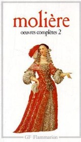 Oeuvres completes. Pt.2 - Molière - ISBN: 9782080700414