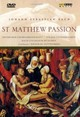 Bach - st Matthew Passion - Bach - ISBN: 4006680102689