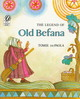 The Legend Of Old Befana - DePaola, Tomie - ISBN: 9780152438173