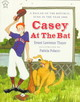 Casey At The Bat - Thayer, Ernest Lawrence/ Polacco, Patricia (ILT) - ISBN: 9780698115576