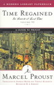 In Search Of Lost Time - Proust, Marcel - ISBN: 9780375753121