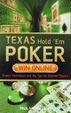 Texas Hold'em Poker: Win Online - Mendelson, Paul - ISBN: 9780716021865