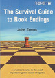 The Survival Guide To Rook Endings - Emms, John - ISBN: 9781904600947