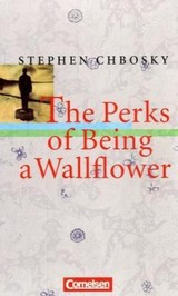 The Perks of Being a Wallflower - Chbosky, Stephen - ISBN: 9783464360002