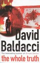 Whole Truth - Baldacci, David - ISBN: 9780230706026