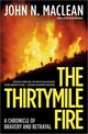 Thirtymile Fire - MacLean, John N. - ISBN: 9780805083309
