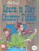 Learn To Play Country Fiddle - Zucco, Frank - ISBN: 9780871664822