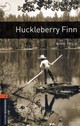 Oxford Bookworms Library: Level 2:: Huckleberry Finn - Mowat, Diane; Twain, Mark - ISBN: 9780194790635