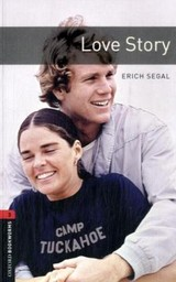 Oxford Bookworms Library: Level 3:: Love Story - Segal, Erich; Border, Rosemary - ISBN: 9780194791229