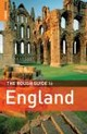 The Rough Guide To England - Andrews, Robert/ Brown, Jules/ Lee, Phil/ Humphreys, Rob/ Hughes, Kate (CON... - ISBN: 9781858284989