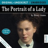The Portrait of a Lady. Bildnis einer Dame, 2 MP3-CDs, englische Version, 2 MP3-CDs - James, Henry - ISBN: 9783865055453