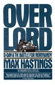 Overlord - Hastings, Sir Max - ISBN: 9780671554354