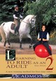 Learning To Ride As An Adult - Prockl, Erika - ISBN: 9783861279129