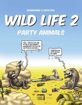 Party Animals - Bringmann, Jens; Kopetzky, Valentin - ISBN: 9783770432523