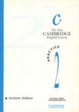 New Cambridge English Course 2 Practice Book Italian Edition - Walter, Catherine; Swan, Michael - ISBN: 9780521408417