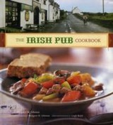 Irish Pub Cookbook - Johnson, Margaret M. - ISBN: 9780811844857