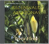 Terra Firme, 1 Audio-CD - ISBN: 9783935329095