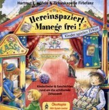 Hereinspaziert, Manege frei!, 1 Audio-CD - Höfele, Hartmut E. - ISBN: 9783936286472