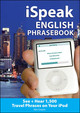 iSpeak English Phrasebook, MP3-CD and Guide - ISBN: 9780071499217