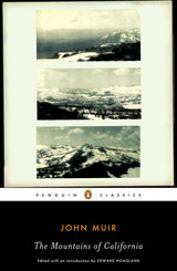 Mountains Of California - Muir, John - ISBN: 9780143105251