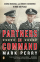 Partners In Command - Perry, Mark - ISBN: 9780143113850
