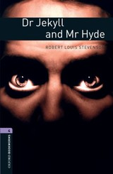 Oxford Bookworms Library: Level 4:: Dr Jekyll And Mr Hyde - Stevenson, Robert Louis; Border, Rosemary - ISBN: 9780194791700