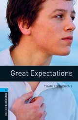 Oxford Bookworms Library: Level 5:: Great Expectations - Dickens, Charles; West, Clare - ISBN: 9780194792264