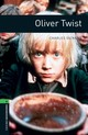Oxford Bookworms Library: Level 6:: Oliver Twist - Dickens, Charles; Rogers, Lord Richard - ISBN: 9780194792660