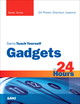 Sams Teach Yourself Gadgets In 24 Hours - Torres, Derek - ISBN: 9780321437310