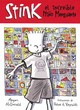 Stink: El Increible Nino Menguante / Stink: The Incredible Shrinking Kid - McDonald, Megan/ Reynolds, Peter (ILT) - ISBN: 9781603961936
