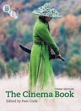Cinema Book - Cook, Pam - ISBN: 9781844571925