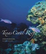 Texas Coral Reefs - Cancelmo, Jesse - ISBN: 9781585446339