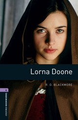 Oxford Bookworms Library: Level 4:: Lorna Doone Audio Pack - Penn, David; Blackmore, R. D. - ISBN: 9780194791779