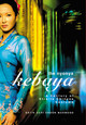 The Nyonya Kebaya - Mahmood, Datin Seri Endon - ISBN: 9780794602734