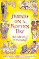 Friends On A Rotten Day - Dixon-cooper, Hazel (hazel Dixon-cooper) - ISBN: 9781578634125