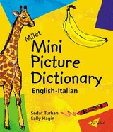 Milet Mini Picture Dictionary (italian-english) - Turhan, Sedat - ISBN: 9781840593853
