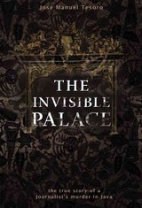 Invisible Palace - Tesoro, Jose Manuel - ISBN: 9789799796479