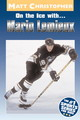 On The Ice With Mario Lemieux - Christopher - ISBN: 9780316137997
