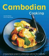 Cambodian Cooking - Riviere, Joannes/ De Bourgknecht, Dominique/ Lallemand, David/ Smend, Maja - ISBN: 9780794650391