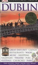 DK Eyewitness Travel Guide, DK Eyewitness Travel Guide: Dublin - ISBN: 9781405327442