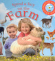 Spend a Day on the Farm - ISBN: 9781405328616