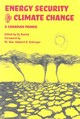 Energy Security And Climate Change - A Canadian Primer - Gonick, Cy; Schreyer, Edward R. - ISBN: 9781552662489